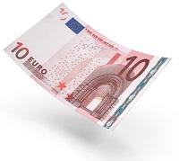 10 Euron Talletus Casino
